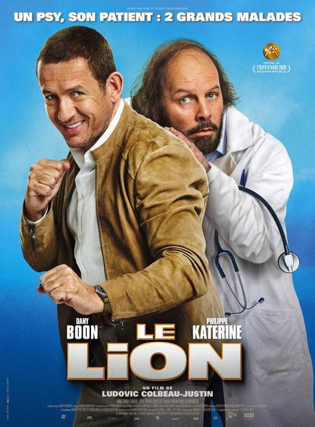 Le Lion (2020) de Ludovic Colbeau-Justin