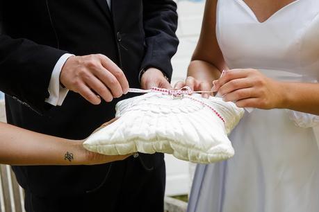 Organiser un mariage en France depuis les Etats-Unis