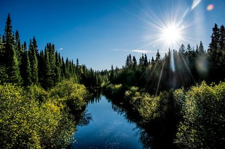 paysage quebec