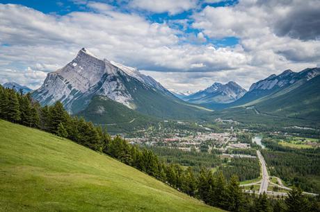 banff mont norquay