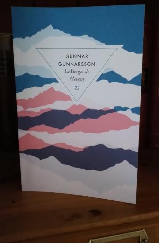 Le Berger de l'Avent - Gunnar Gunnarsson