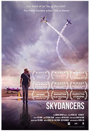 ﹤720p^HD!! Skydancers ♯➽[【FullMovie】]