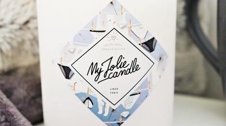Idées Cadeaux St Valentin #1  MyJolieCandle, un cadeau 2 en 1 !