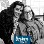 Interview avec Jane Devreaux et Laura Devillard sur leur livre « BROKEN »