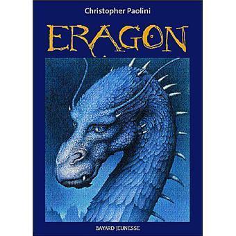 Cycle de l'Héritage Tome 1 : Eragon de Christopher Paolini