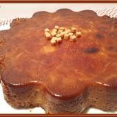 Gâteau de semoule au four - Oh, la gourmande..