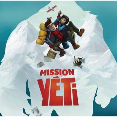 Film Mission Yéti