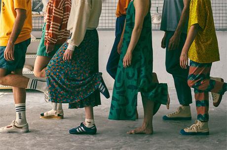 Bobo Choses : A Dance Romance AH 2020