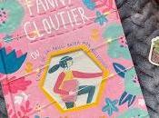 Fanny Cloutier, tome Cloutier l'année j'ai failli rater adolescence