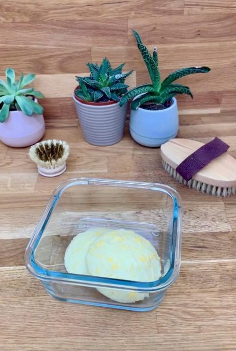 recettes cosmétique bio déo deodorant fait maison diy cuisine salle de bain produit hygiène plante verte pot fleur bois - blog clem around the corner