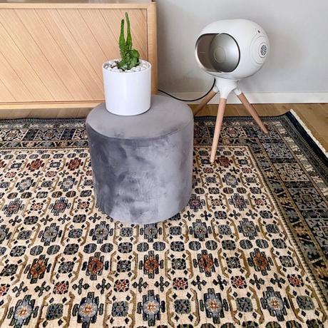 avantage tapis moldave en laine qualité entretien conseil enceinte devialet design