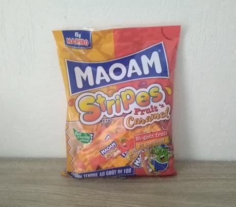 Bonbons Fruit'n Caramel Maoam