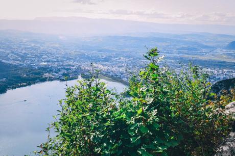 Randonnée au Mont-Veyrier & Mont-Baron pour voir le lac d'Annecy