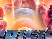 [Podcast] Minipod Crossover Crisis Infinite Earths