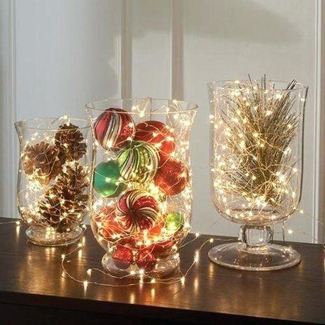 simple christmas decorations christmas ideas for front porch columns