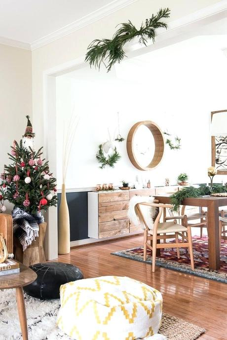 simple christmas decorations simple christmas decoration ideas for church