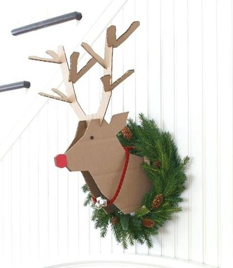 simple christmas decorations simple christmas decorations to make at home