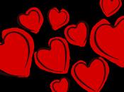 Saint Valentin, lettres pour dire t'aime