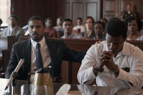 La Voie de la Justice (2020) de Destin Daniel Cretton