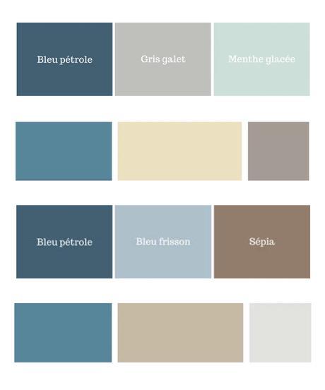 palette couleur association neutre pastel intérieur doux