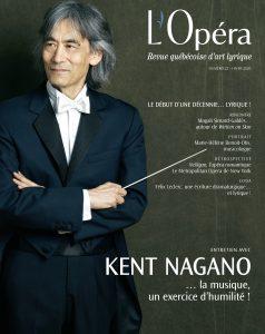 Les Contes d'Hoffmann à la Société d'art lyrique du Royaume et Mozart Grandeur nature avec l'Orchestre métropolitain