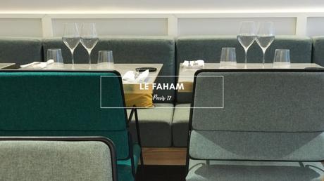 TABLE À LA UNE   Le Faham décroche sa première étoile au guide Michelin