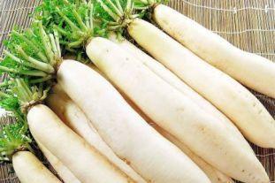 Aventures culinaires #6 – Le radish cake, ou Lo bak go