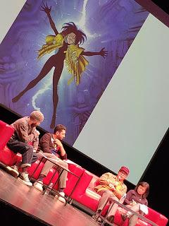 FIBD 2020: Masterclass Kishiro - photo 2