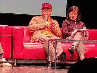 FIBD 2020: Masterclass Kishiro - photo 1