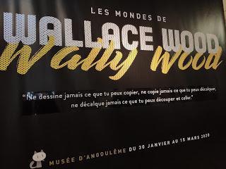 FIBD 2020: expo Wallace - photo 1