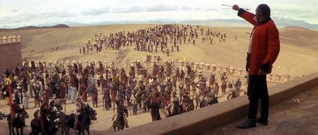 L'Homme qui voulut être Roi (1975) de John Huston