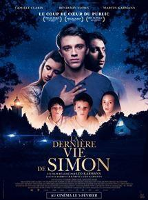 La Dernière Vie de Simon, un conte fantastique …