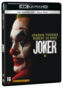 [Test Blu-ray 4K] Joker