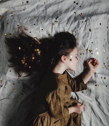 Mes astuces pour améliorer le sommeil de mes enfants