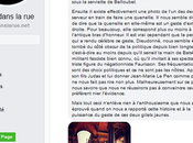 quenelle, geste acceptable pour @Rouendanslarue #antisémitisme