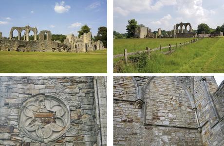 Bayham Old Abbey