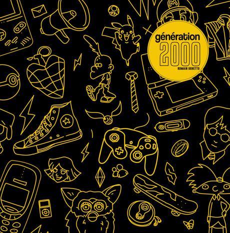 #Musique - LES ANNÉES 2000 SONT DE RETOUR avec ROMAIN UGHETTO !