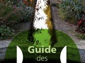 Guide jardins remarquables France