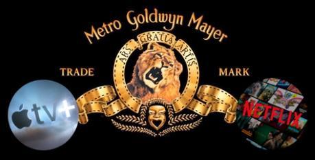 La MGM est à vendre ?