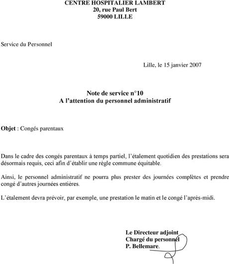 Module 5 : La communication interne : les notes - PDF Free ...
