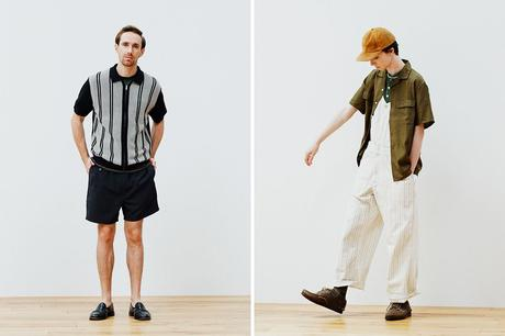 BEAMS PLUS – S/S 2020 COLLECTION LOOKBOOK
