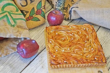 Tarte aux pommes... toute simple N° 2