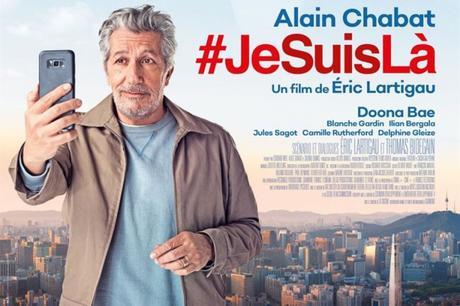 Critique: #JeSuisLà