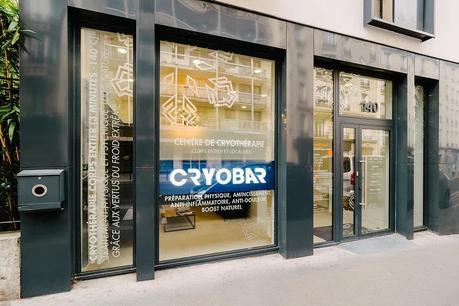 J'ai testé la cryolipolyse chez Cryobar, le centre de cryothérapie parisien