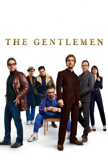 The Gentlemen (2020) de Guy Ritchie