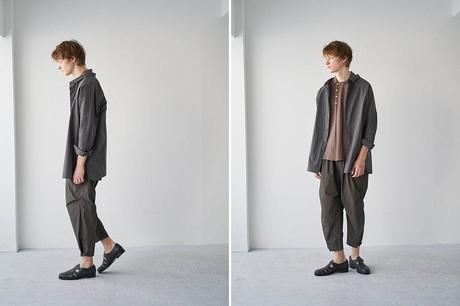 TROVE – S/S 2020 COLLECTION LOOKBOOK