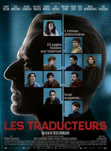 Les Traducteurs (2020) de Régis Roinsard