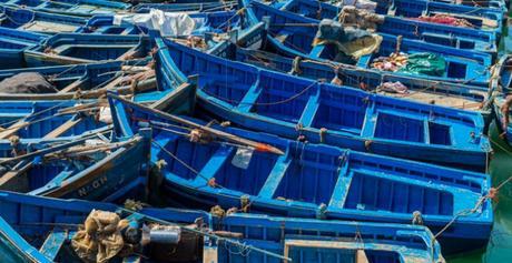 Maroc: Le Souverain inaugure un PDA pour les marins-pêcheurs près d'Agadir