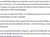 droit l'anonymat constitutif droits humains, Robert répète PARLANT FORT…) #OKBoomer