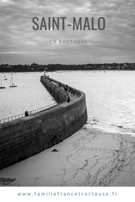 Saint-Malo la cité corsaire bretonne